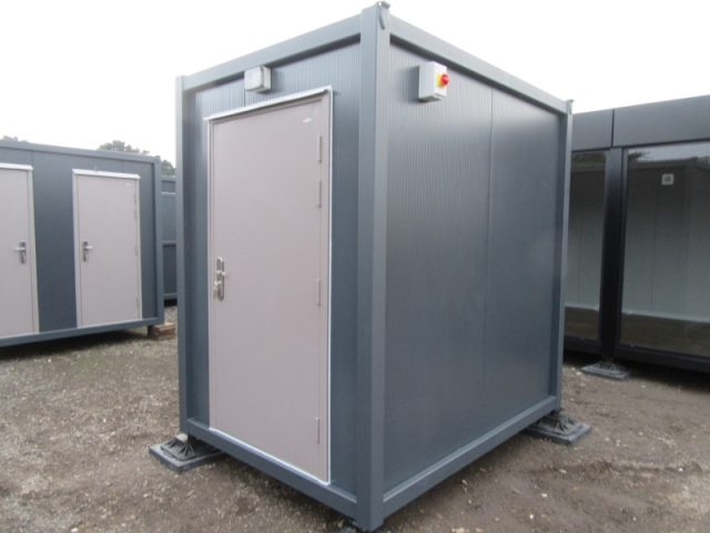 8ft x 6ft DISABLED TOILET UNIT, DISABLED ACCESS TOILET, PORTABLE TOILET