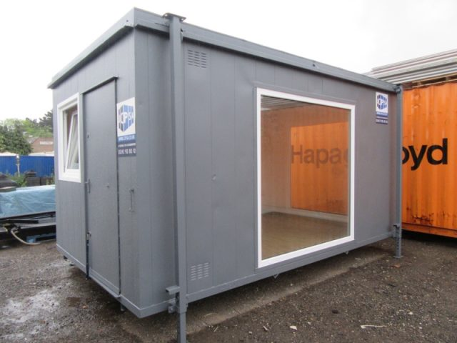 16ft x 10ft MARKETING SUITE, SHOWROOM, SALES OFFICE, GOOD CONDITION