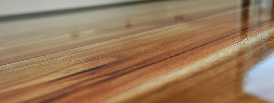 Quality floors and ceilings